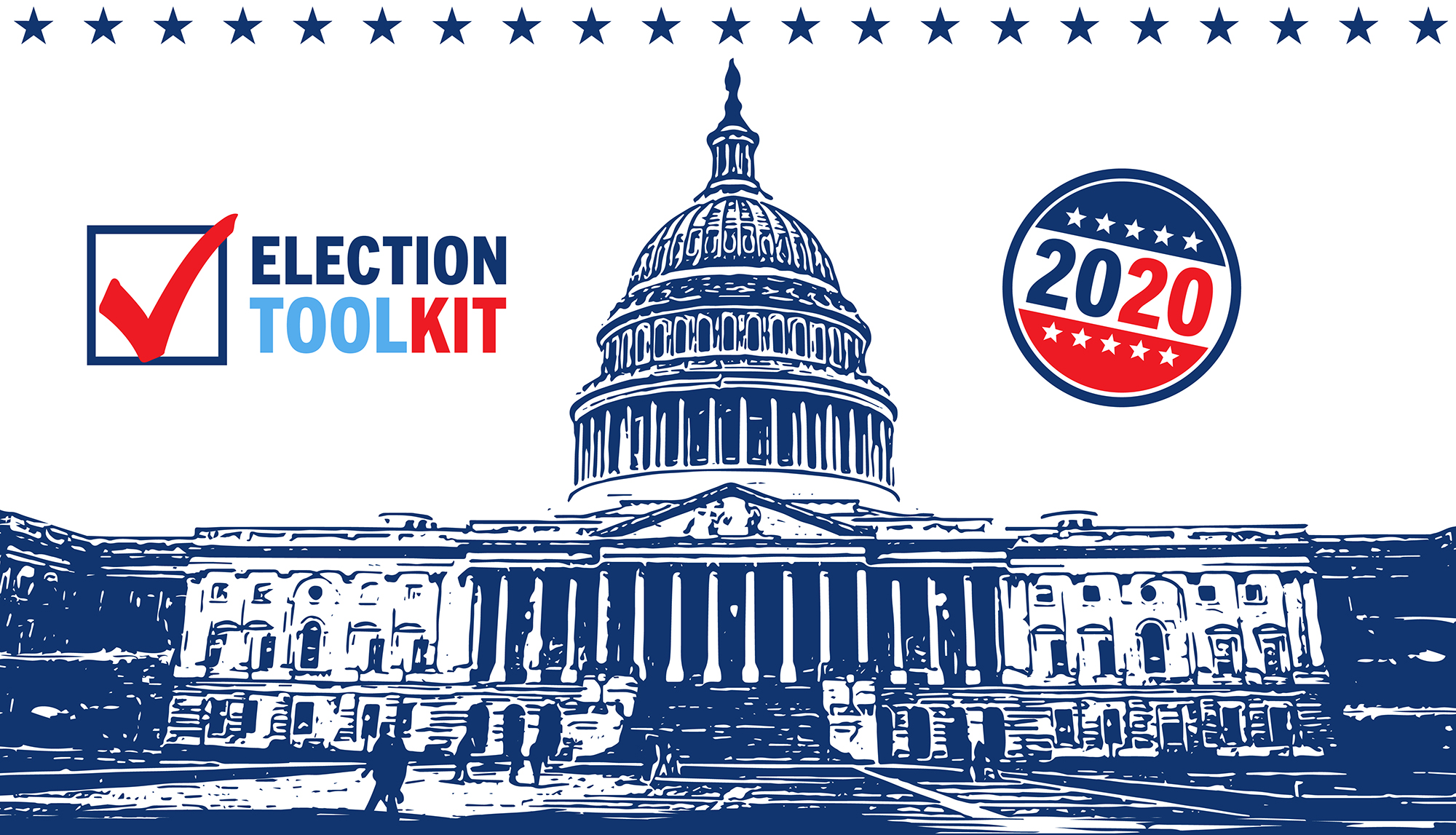 Voters' Fiscal Guide: Your Fiscal and Economic Headquarters for the 2020 Election