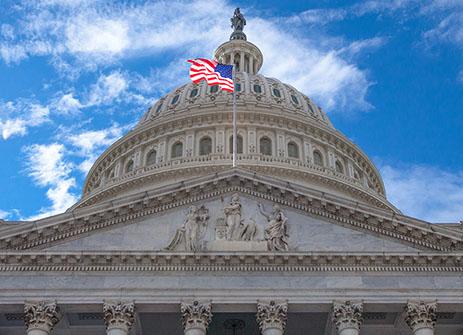 Capitol buiding