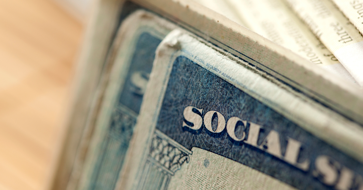 Finding Solutions: Retirement and Social Security