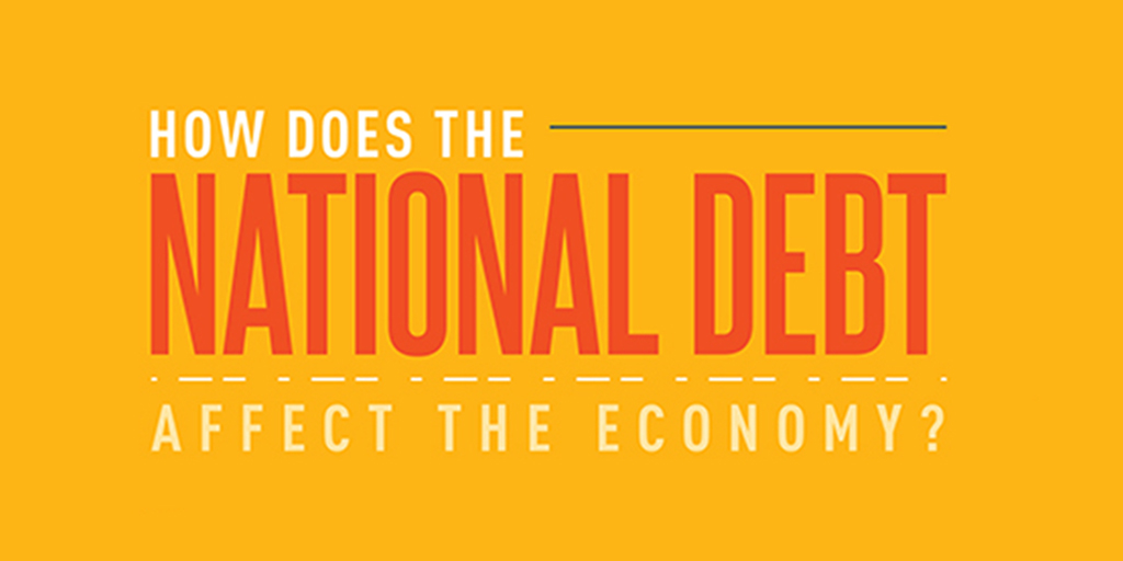 why is national debt a problem