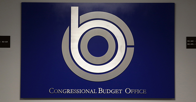 Five Charts that Summarize CBO's Budget and Economic Outlook
