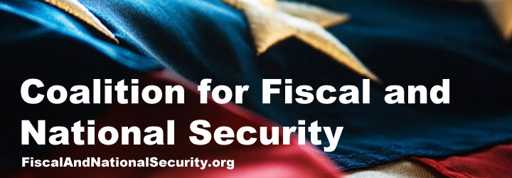 Coalition for Fiscal and National Security