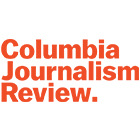 Columbia Journalism Review/Columbia University in the City of NY