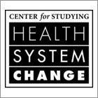 Center for Studying Health System Change (HSC)/Corporation for the Advancement of Policy Evaluation