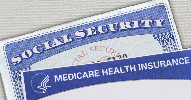 Trump using COVID-19 as a cover to gut social security and medicare, critics charge