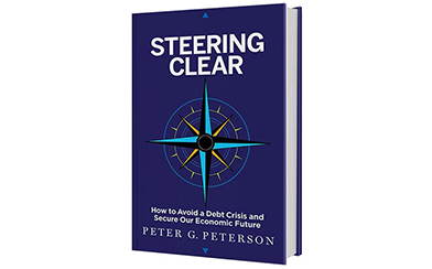 Steering Clear Peter Peterson