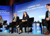 2018 Fiscal Summit: Carbon Tax