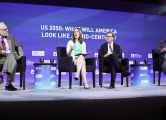 2018 Fiscal Summit: US 2050