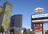 Las Vegas National Debt Clock