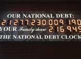 National Debt Clock